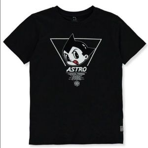 SOUTHPOLE x ASTRO BOY Special Power T-Shirt UNISEX